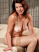 At 52 years familiar beautiful Victoria P seems because hot as ever naked