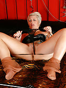 Sally T from 30 plus Ladies shows away a fantastic adult body as part of right here