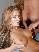 Kelly Madison & Amy Reid0