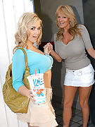 Sarah Vandella & Kelly Madison 2